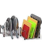 2 Pack - Pantry Rack