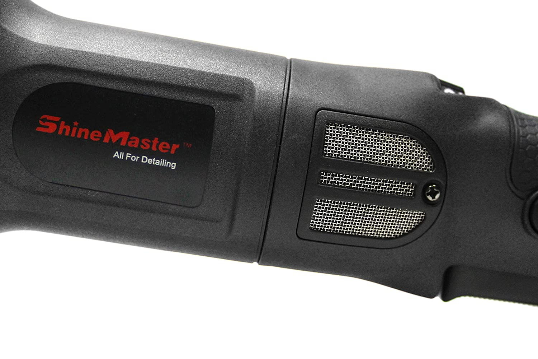 Amazon.com: ShineMaster M1000 Rotary/RO Pulidor: 1000 W/5/8 ...