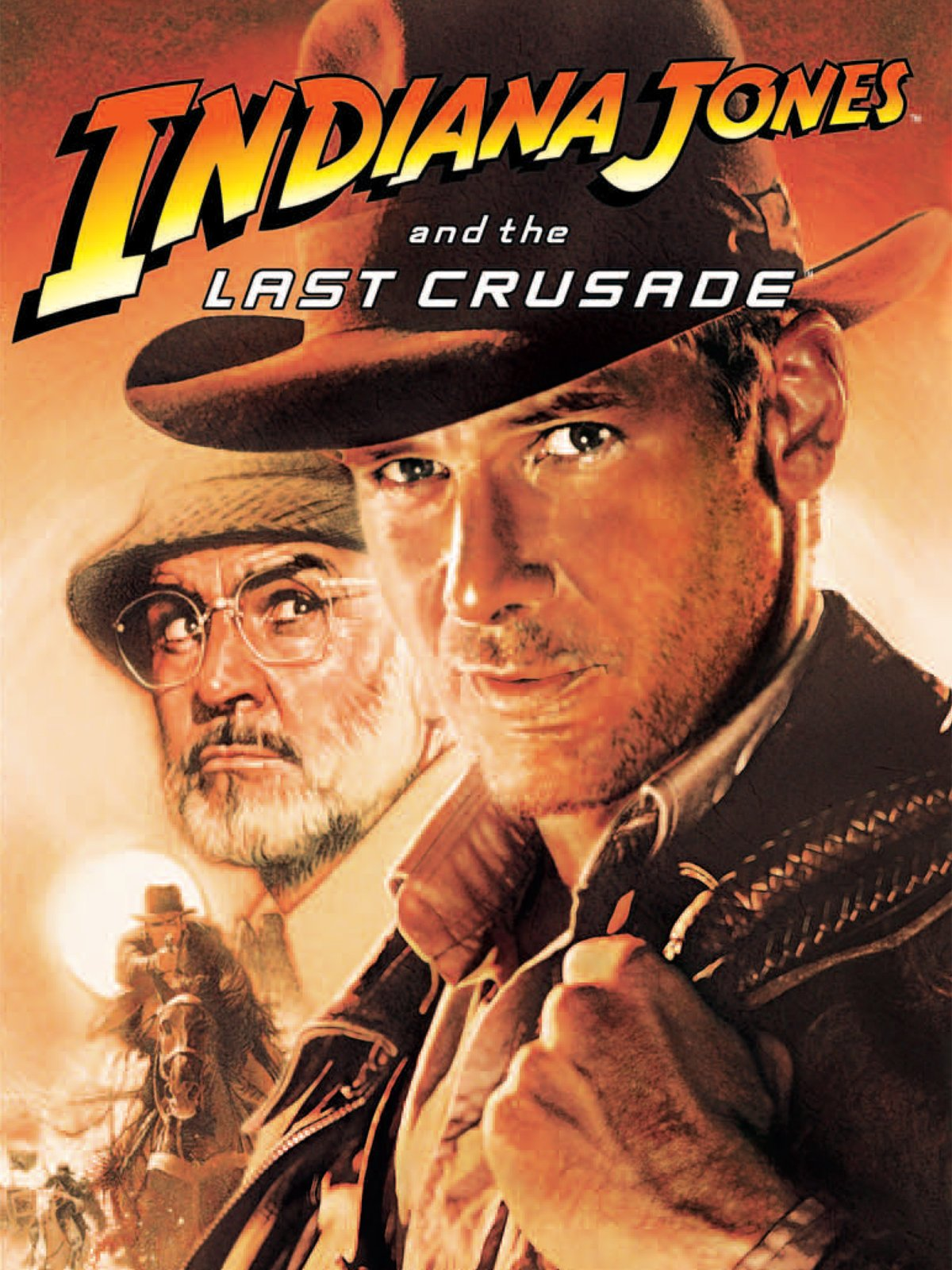 indiana jones and the last crusade full movie free