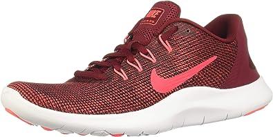 Nike Wmns Flex 2018 RN, Zapatillas de Running para Mujer: Amazon ...