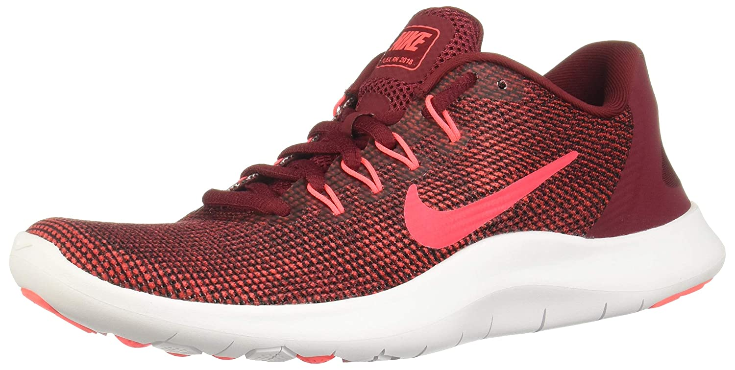 new product 67de2 87b80 Nike Women's Flex RN 2018 Running Shoe