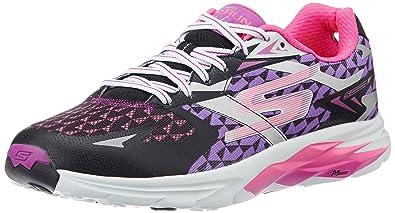 professionell försäljning eleganta skor flera färger Buy Skechers Women's Go Run Ride 5 Track and Field Shoes at Amazon.in