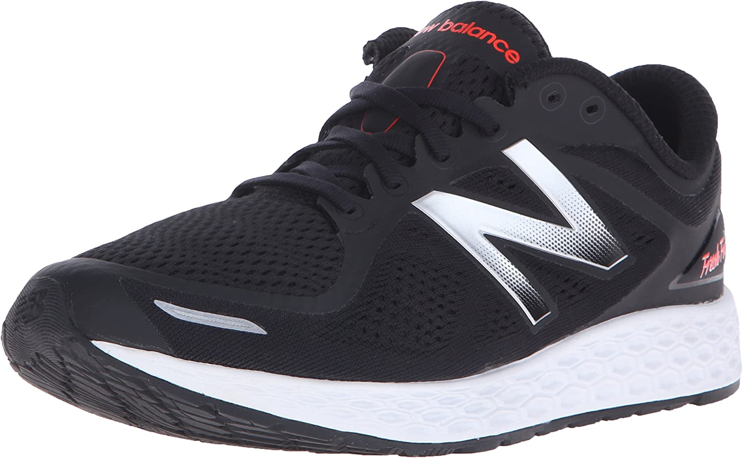 New Balance Men s Fresh Foam Zantev2 Running Shoe