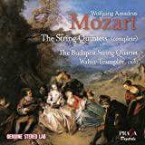 Mozart: The String Quintets