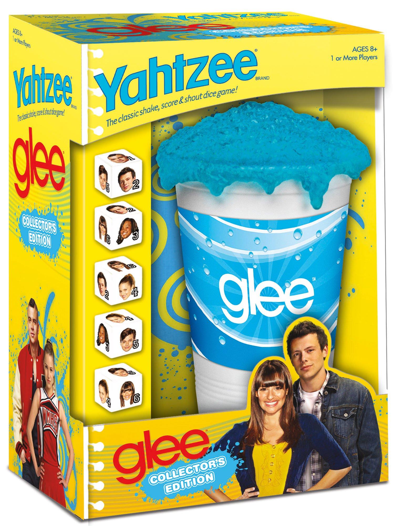 Glee Yahtzee by Yahtzee (Image #1)