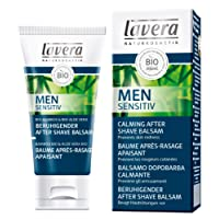 Lavera Men Sensitive, Lenitivo Dopobarba Balm 50ml