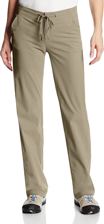 Columbia Women's Anytime Outdoor Full Leg Pant