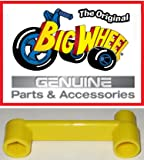 "CAPNUT TOOL for The Original ""Classic"" Big Wheel, Replacement Parts, Yellow"
