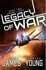 Legacy of War: Enemy Lines Kindle Edition