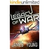 Legacy of War: Enemy Lines