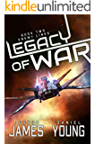 Legacy of War: Enemy Lines
