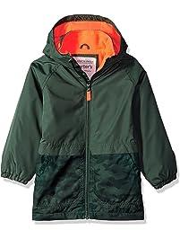 ca4d5d09c7b0 Boy s Fleece Jackets Coats
