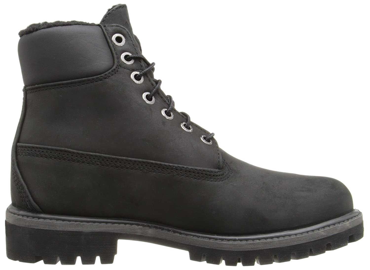 Timberland Men Shoes / Boots Heritage 6 In Lined: Amazon.co.uk: Shoes & Bags