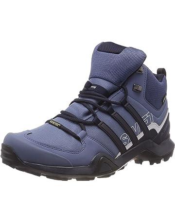 1a4f4dcc870374 adidas Damen Terrex Swift R2 Mid GTX W Trekking-   Wanderstiefel