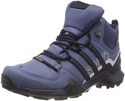 adidas Terrex Swift R2 Mid GTX W, Zapatillas de Cross para Mujer: Amazon.es: Zapatos y complementos