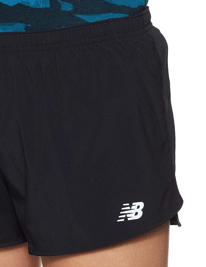 b84e7281b7695 Amazon.com : New Balance Men's Accelerate Running Short : Clothing