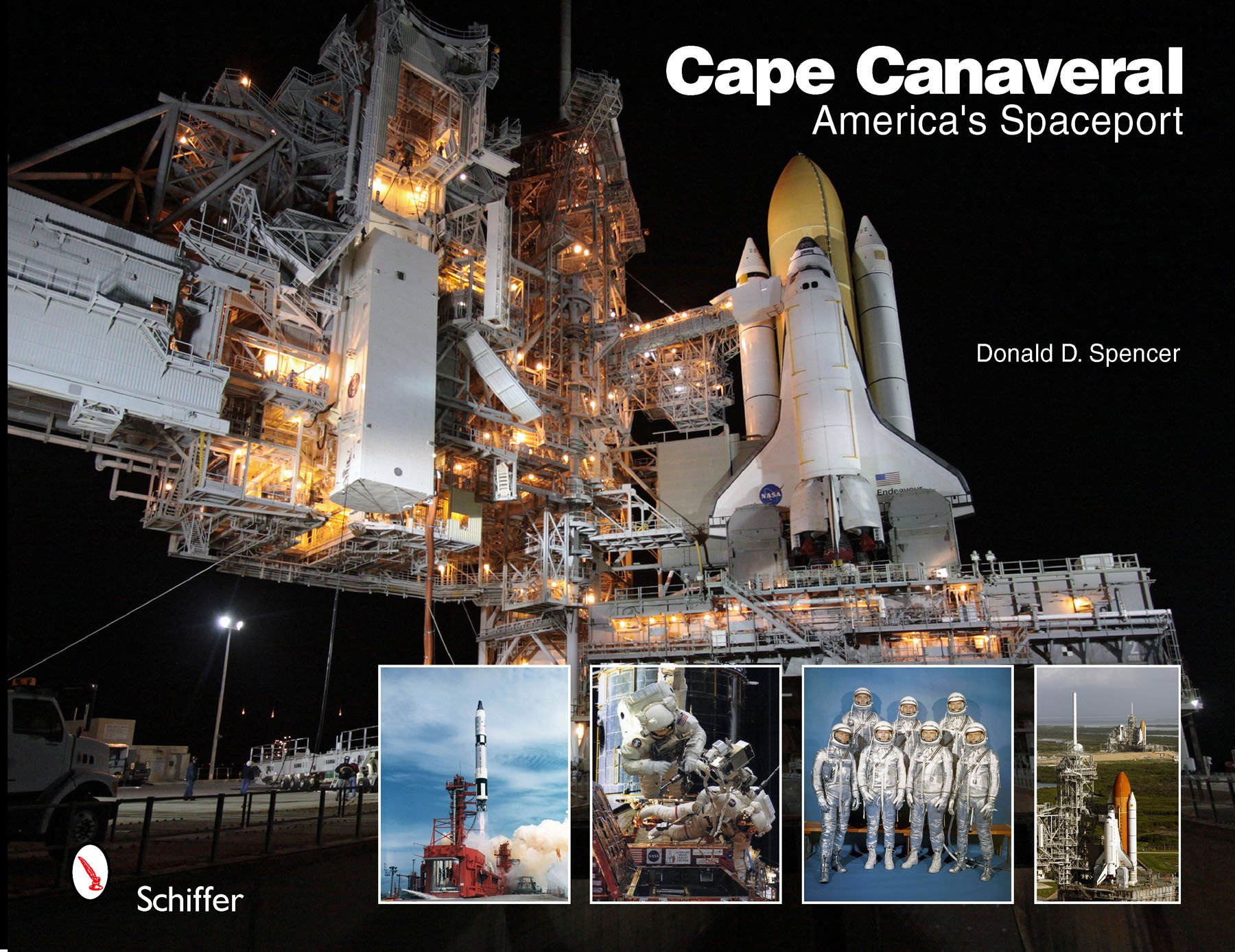 Read Online Cape Canaveral: America's Spaceport PDF