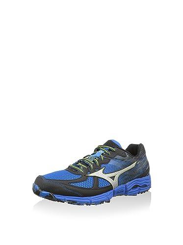 2 Kazan Homme Running Entrainement Chaussures Wave Mizuno De BHxq6w7wg