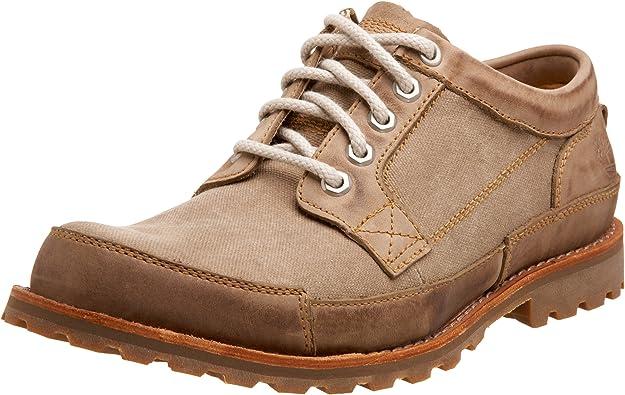 Timberland , Chaussures de Ville à Lacets pour Femme