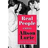 Real People: A Novel