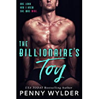 The Billionaire's Toy (English Edition)