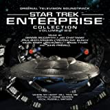 Star Trek: Enterprise.