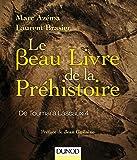 Le beau livre de la préhistoire - De Toumaï à Lascaux 4