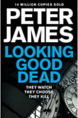 Looking Good Dead (Roy Grace series Book 2) Kindle Edition