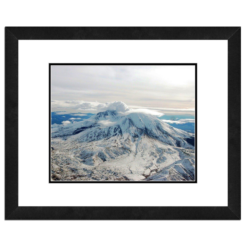 Mount St. Helen's Photo