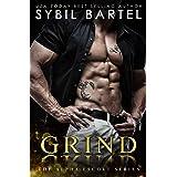 Grind (The Alpha Escort Series Book 3)