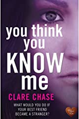 You Think You Know Me (London & Cambridge Mysteries Book 1) Kindle Edition