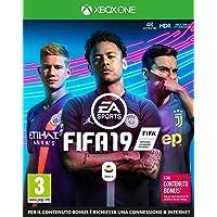 FIFA 19 Standard Xbox On