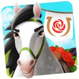 the dream app - Horse Haven World Adventures