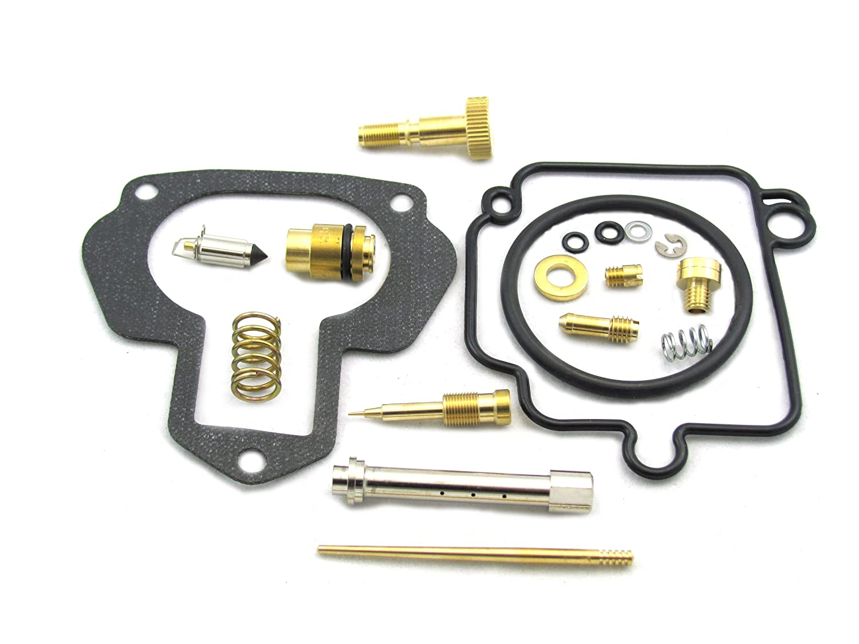Freedom County ATV FC03311 Carburetor Rebuild Kit for Yamaha YFM400 Kodiak