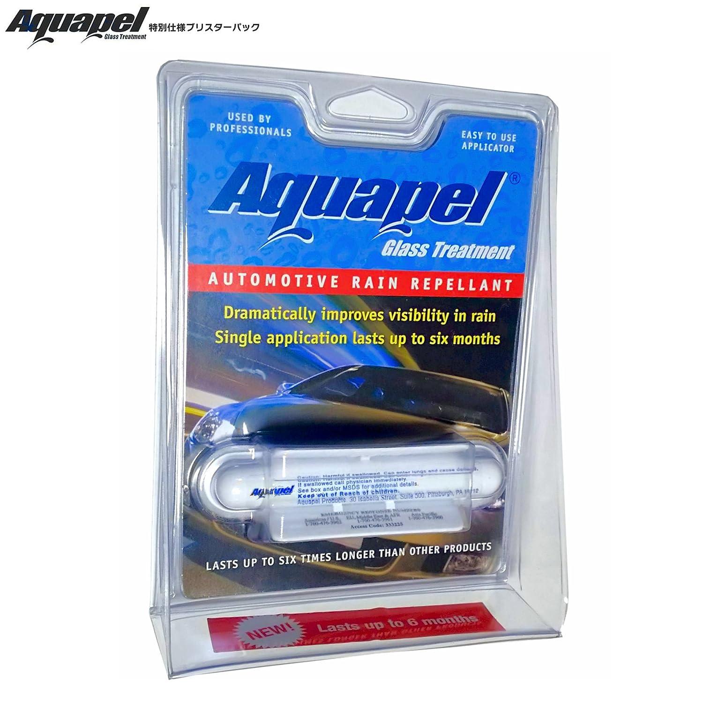 Amazon Aquapel 88625 47100 Glass Treatment Automotive