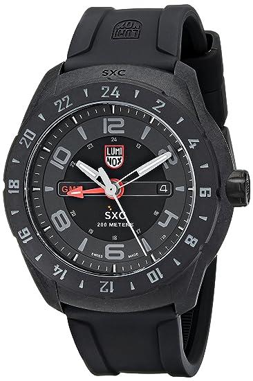 GN - Reloj de pulsera Hombre, Plástico, color Gris