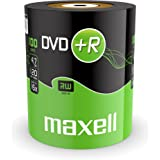 DVD+R 4.7 16x Shrink 100 (Sous