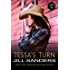 Tessa's Turn (West Series Book 9)