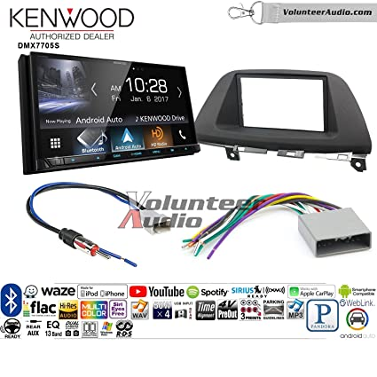 81BvSNhCyoL._SX425_ kenwood dmx7705s wiring wiring diagram for you