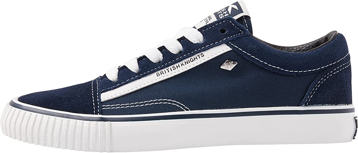 British Knights Herren Mack Sneaker