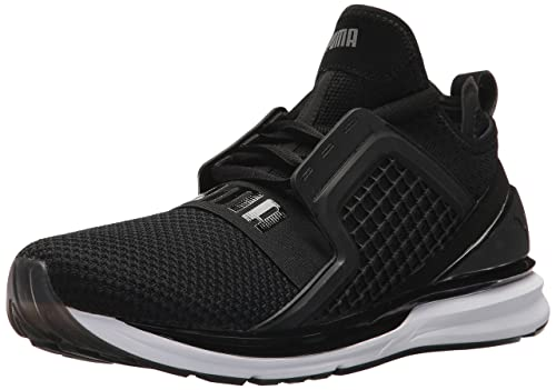 Puma Men s Ignite Limitless Weave Sneaker  Amazon.co.uk  Shoes   Bags 91fc59345