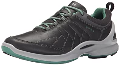 ECCO Women's Biom Fjuel Lite Shoe, Dark Shadow, 41 EU/10-10.5