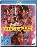 The Editor (uncut) [Blu-ray]