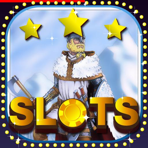 Viking Slots O Fun   Slot Machines Pokies With Daily Big Win Bonus Spins