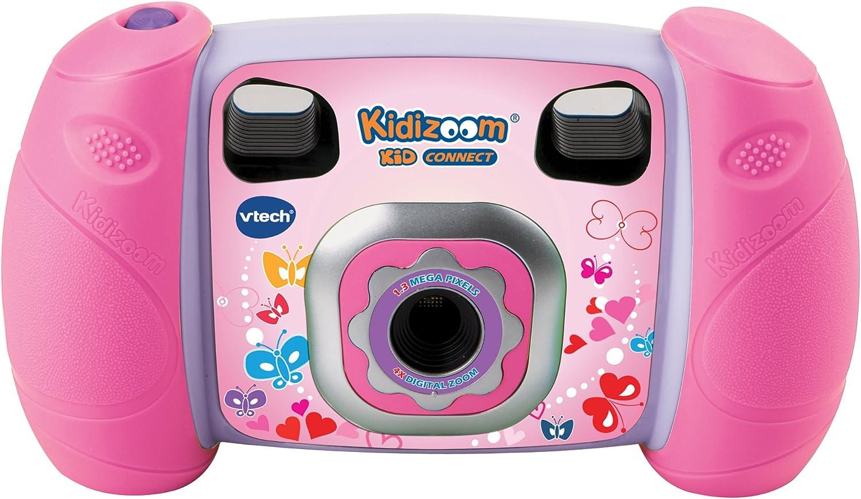Amazon.es: VTech Kidizoom Kid Connect - Cámara de Fotos Digital ...
