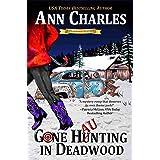 Gone Haunting in Deadwood (Deadwood Humorous Mystery Book 9)