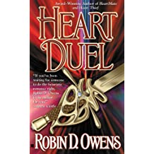 robin d owens heart change epub