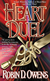 Heart Duel (Celta Series Book 3)