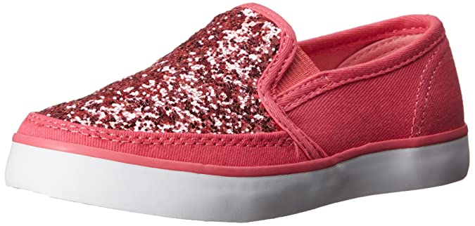 Amazon.com: Hanna Andersson Gerda - Zapatillas con purpurina ...
