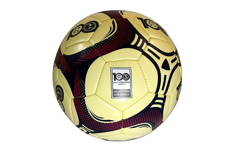 Club América 100 Año auténtica producto oficial de balón de fútbol ...